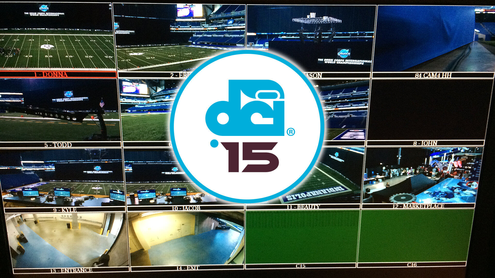 New DCI Live! streaming video platform will debut this month