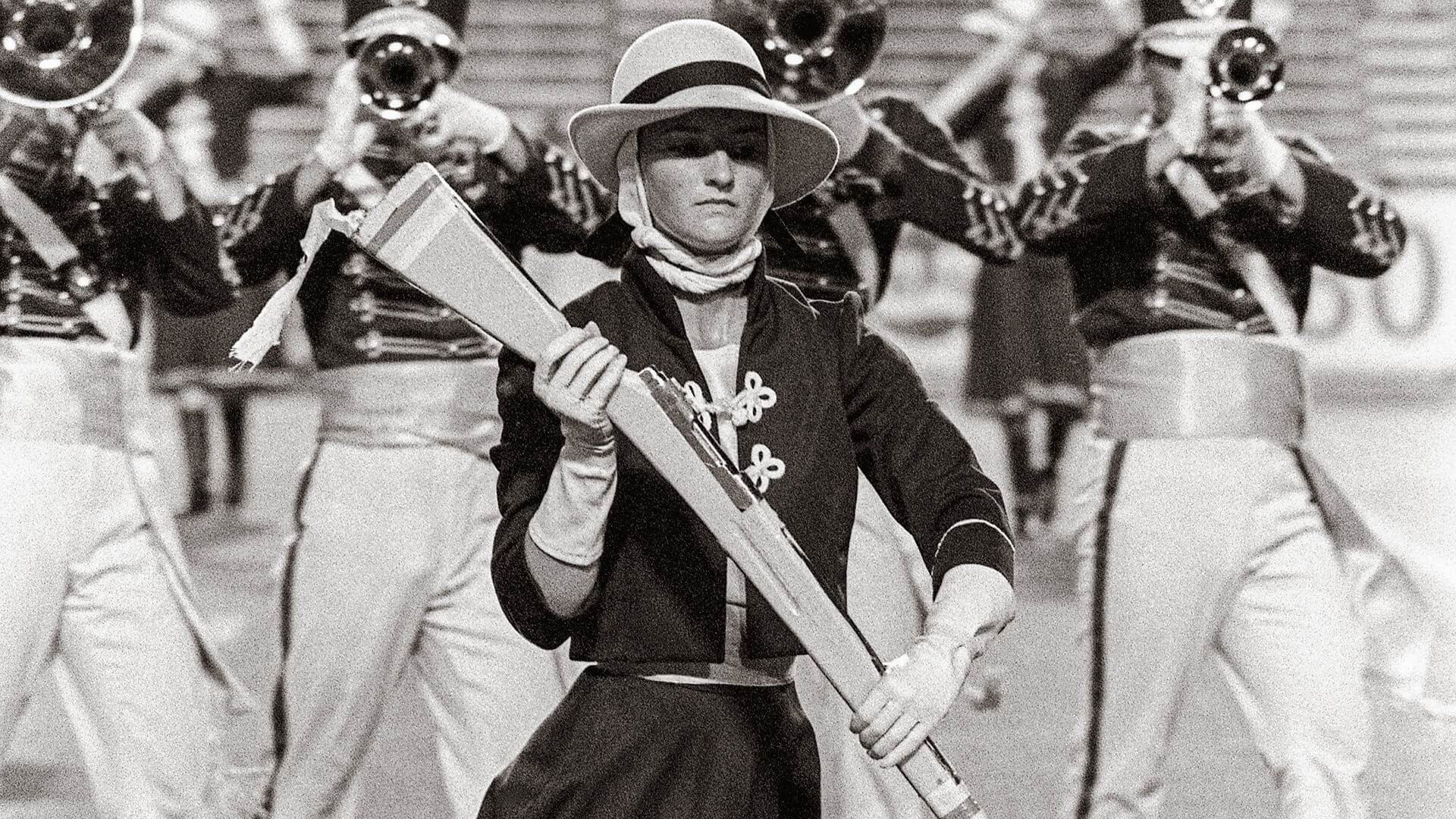 1980 Cadets