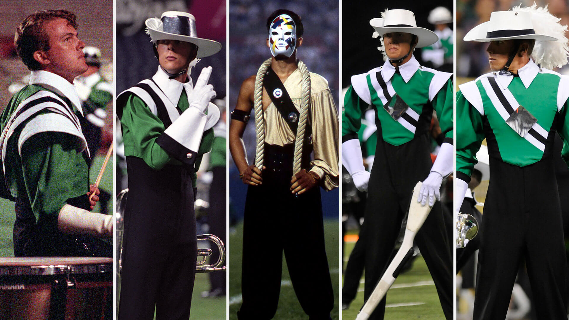 VIDEO: Top 5 most masculine Cavaliers shows