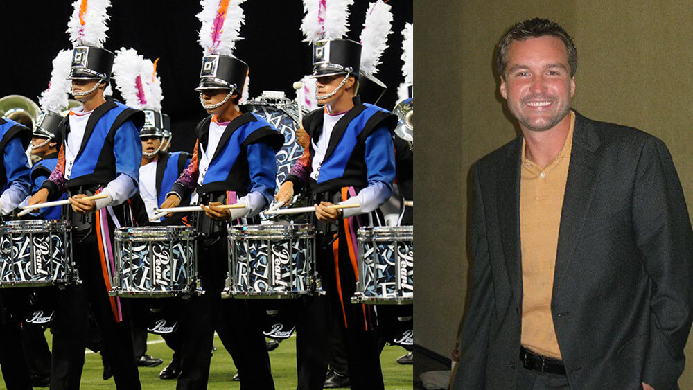 Blue Devils look to future, name new CEO of BD Performing Arts