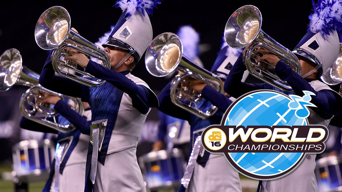 DCI World Championship Prelims | Indianapolis, IN