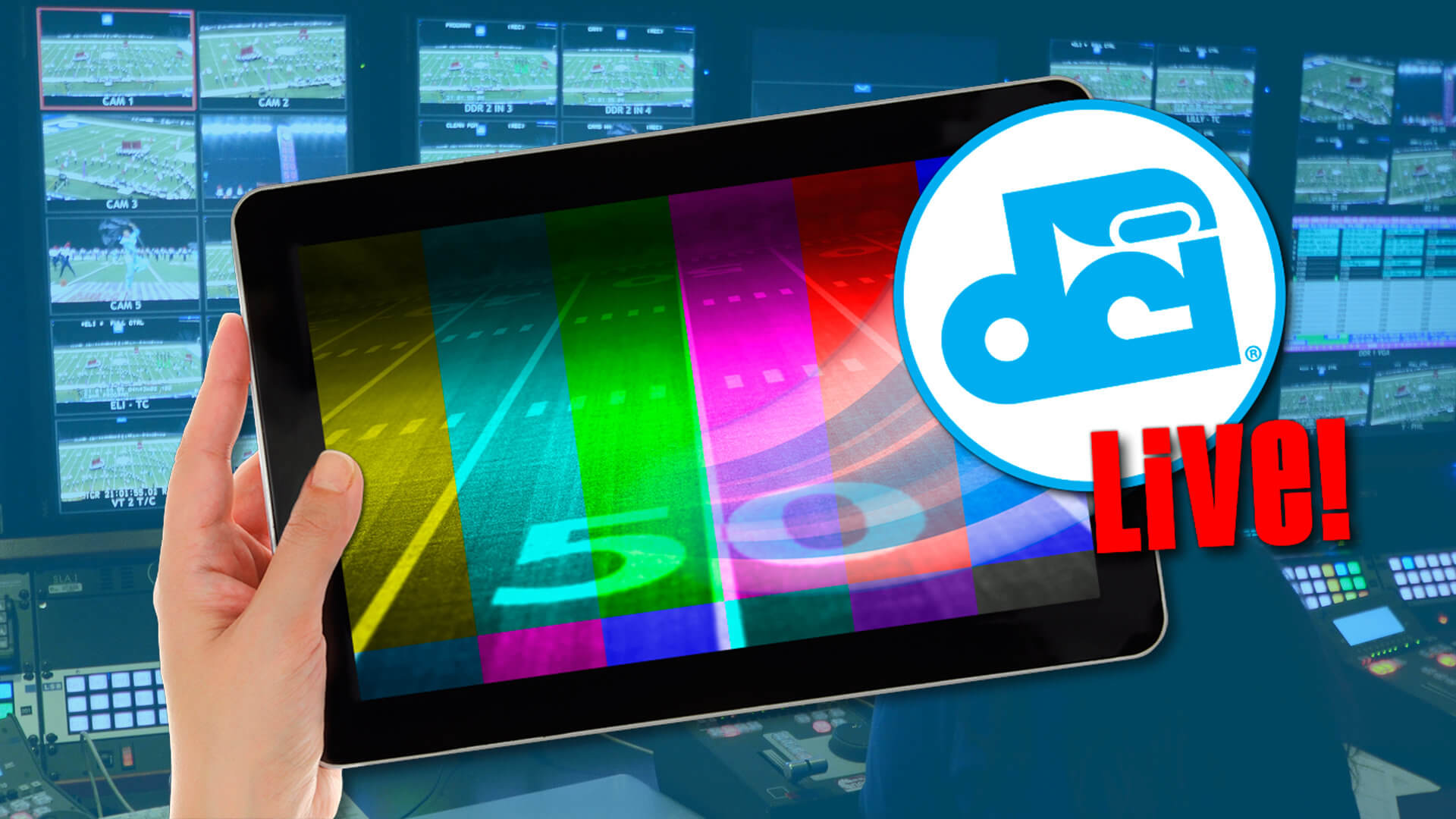 Lock in your ?16 DCI Live! subscription at ?15 introductory prices!