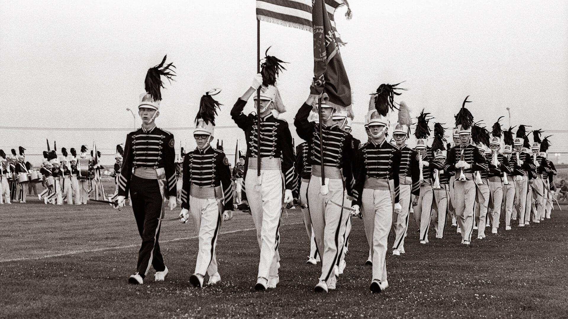 Argonne Rebels