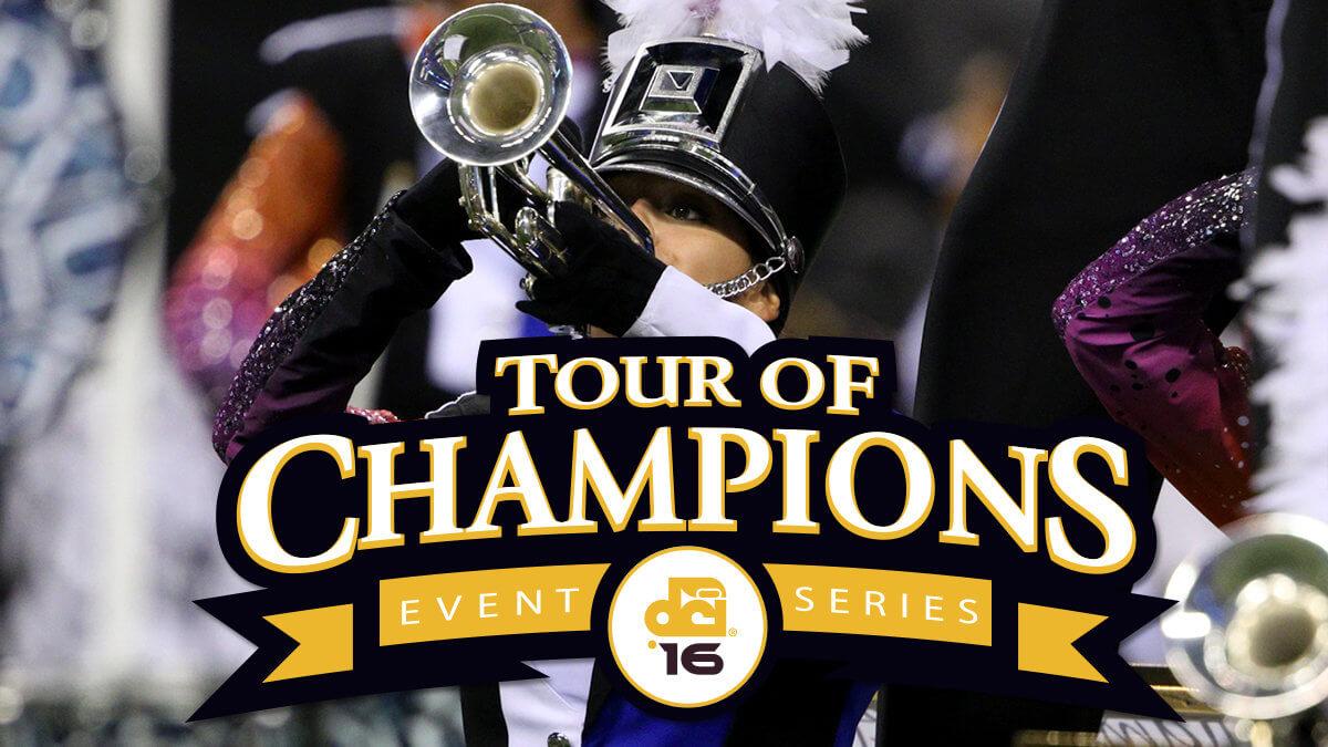 Tour of Champions | Warrensburg, MO