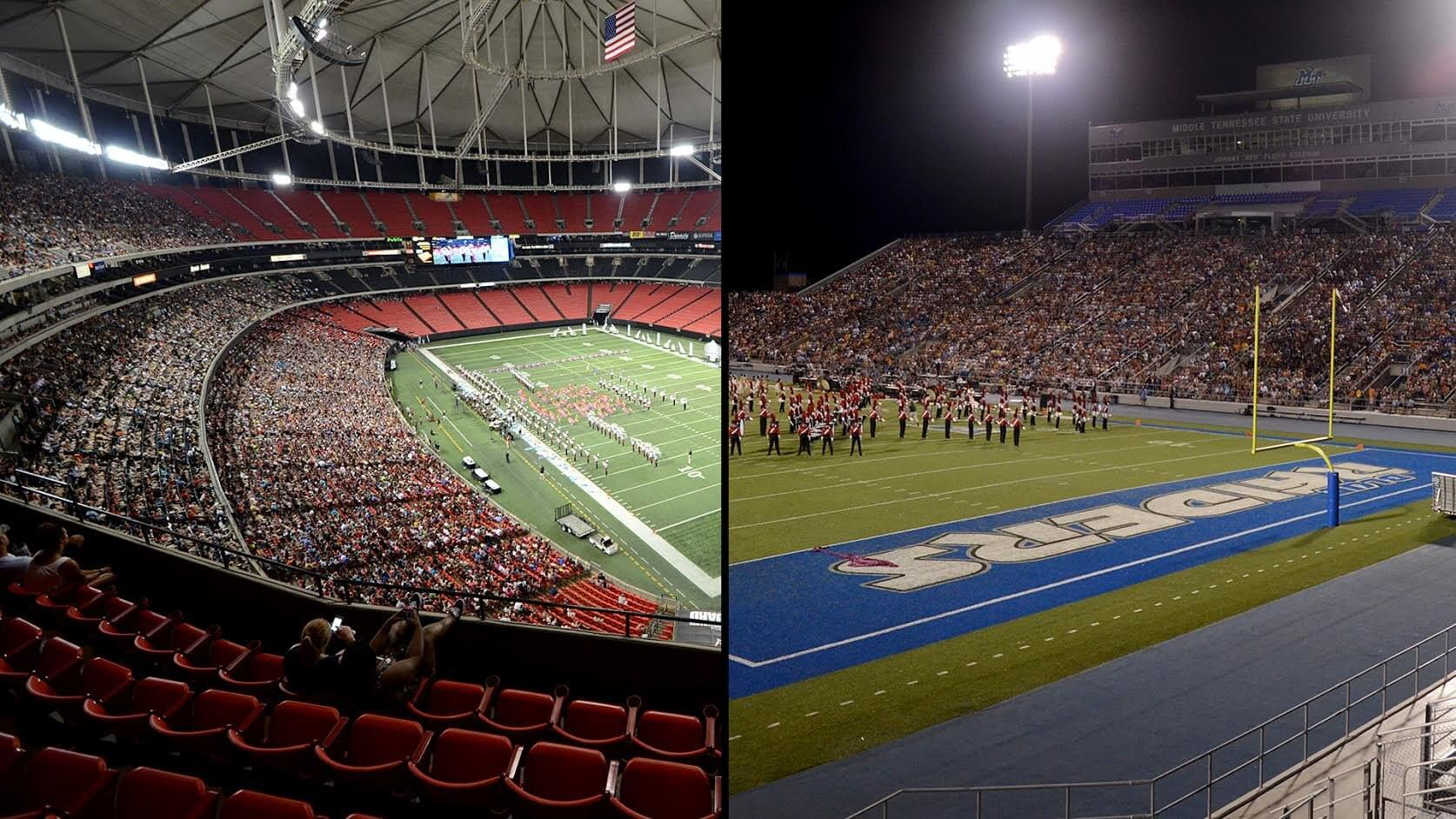 What to Watch this Weekend: DCI Live! from Murfreesboro and Atlanta