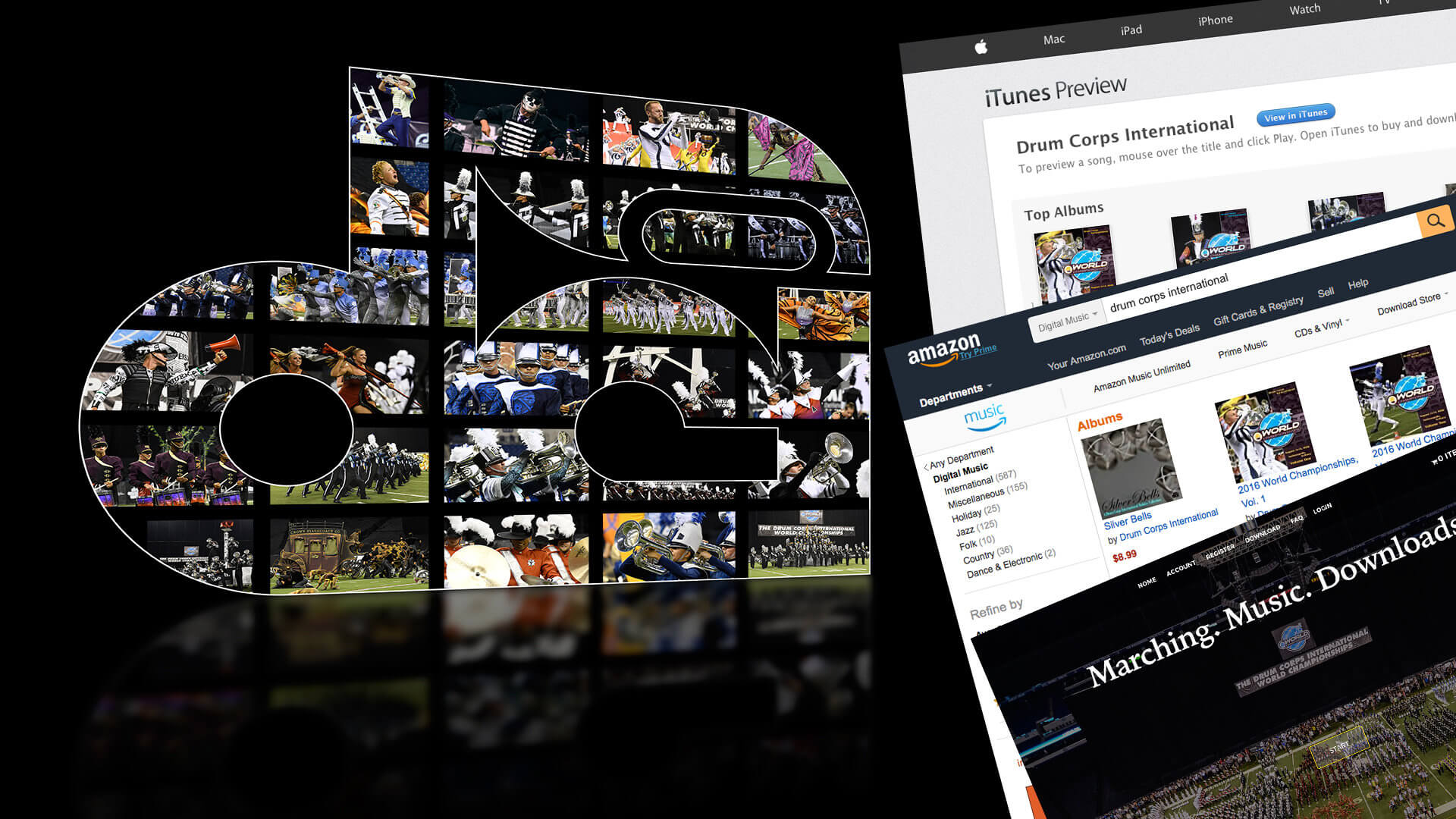 4 ways to enjoy drum corps performances online today