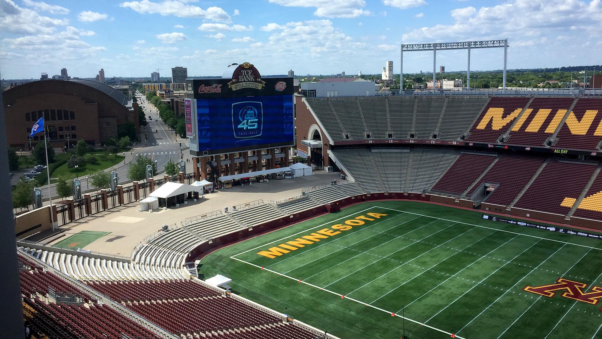 Live Blog: 2017 DCI Minnesota