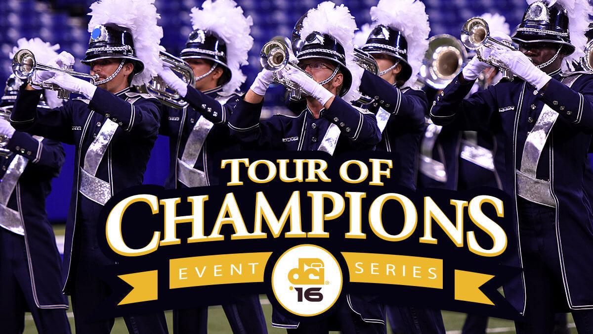 Tour of Champions | Massillon, OH
