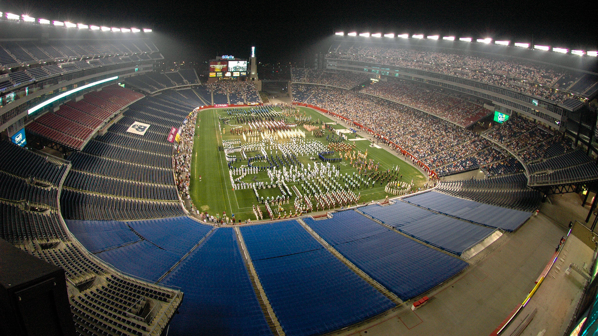 QUIZ: Can you name the 2005 DCI show title?
