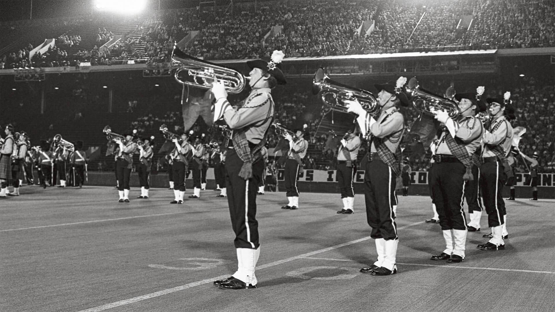 Spotlight of the Week: 1976 27th Lancers