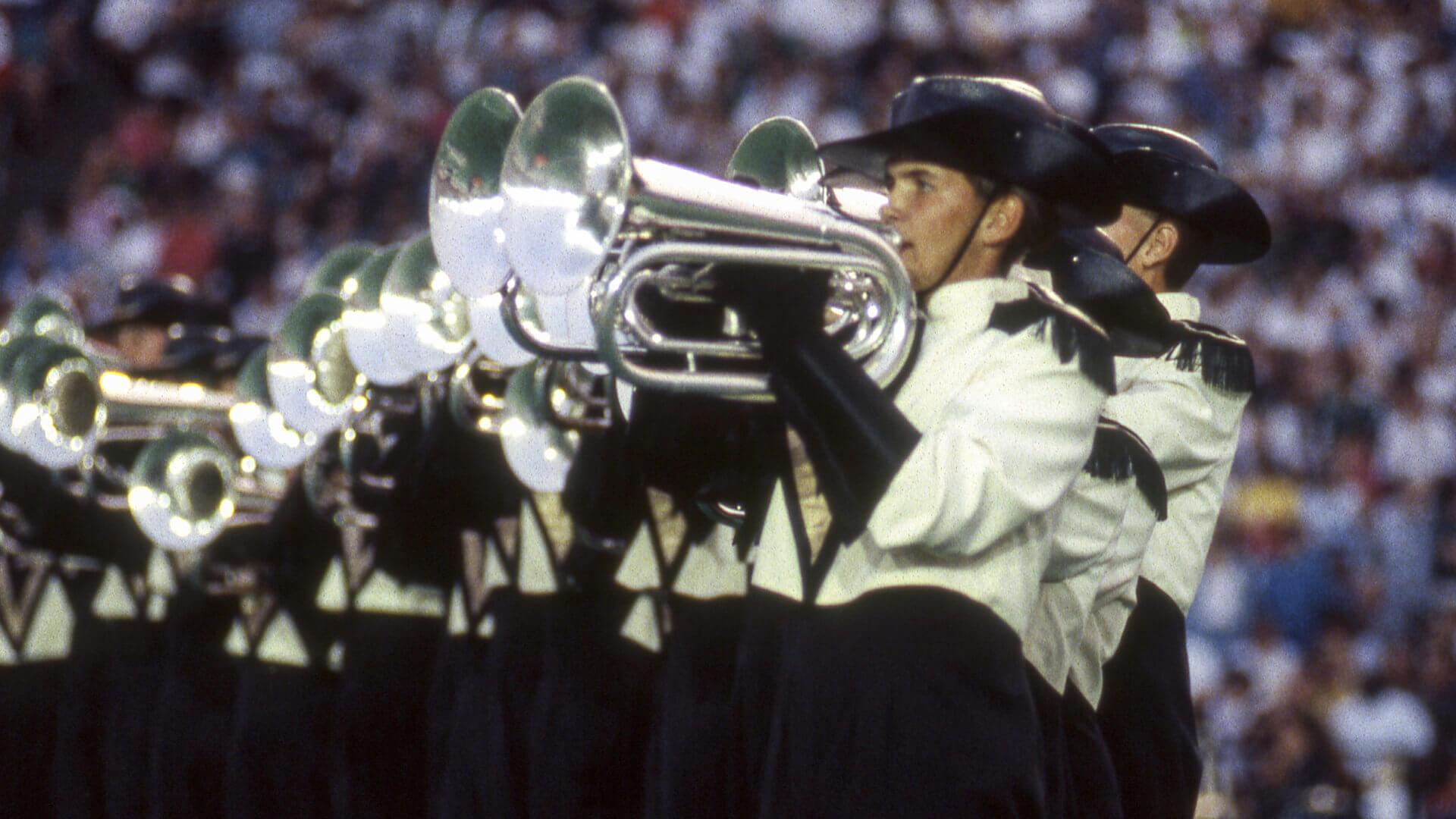 1994 Glassmen