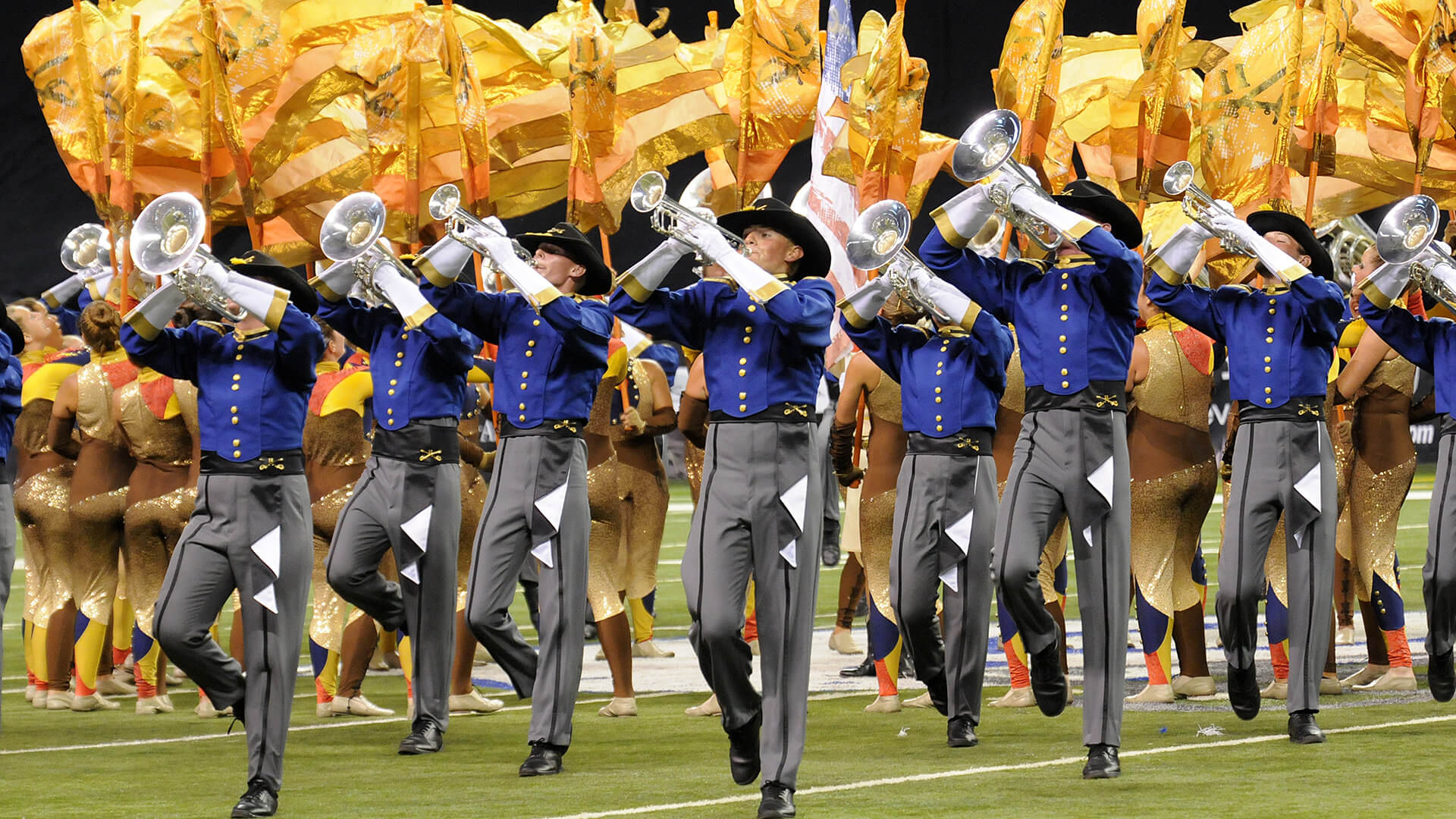 Spotlight of the Week: 2013 Troopers