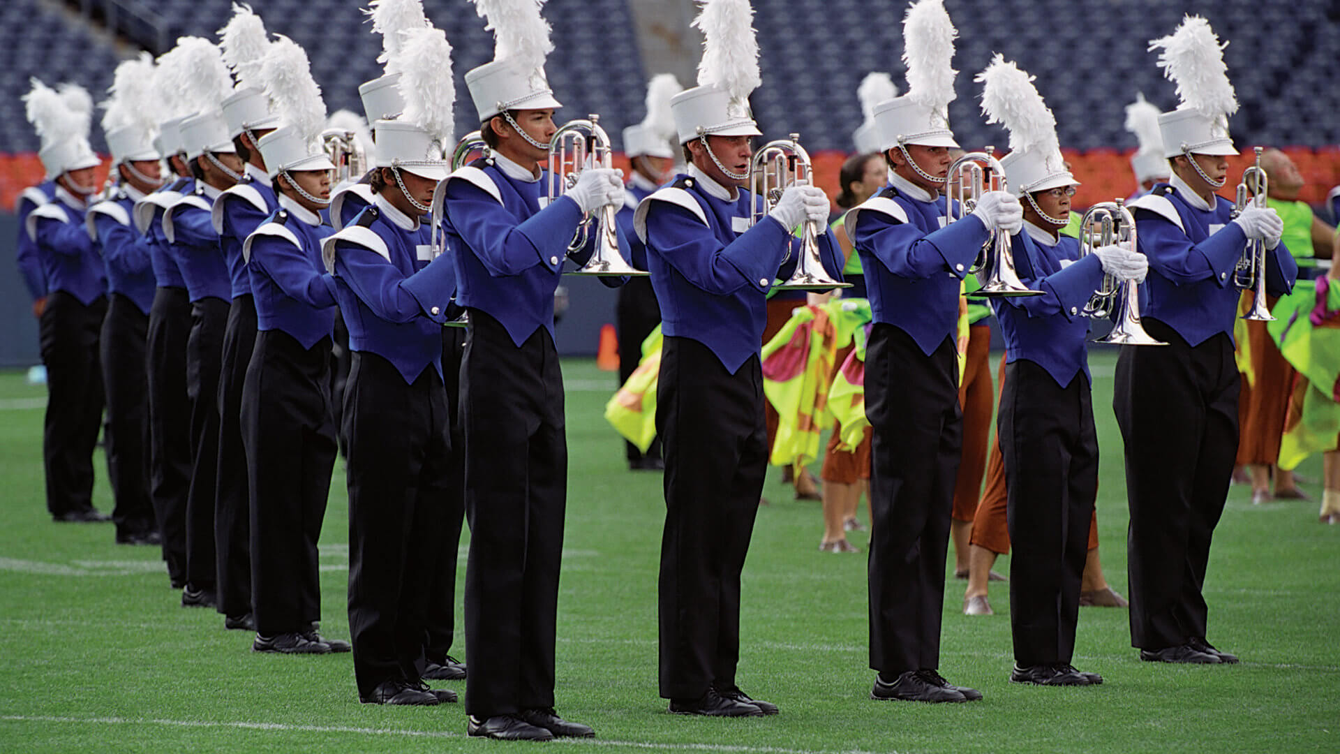 Spotlight of the Week: 2004 Capital Regiment