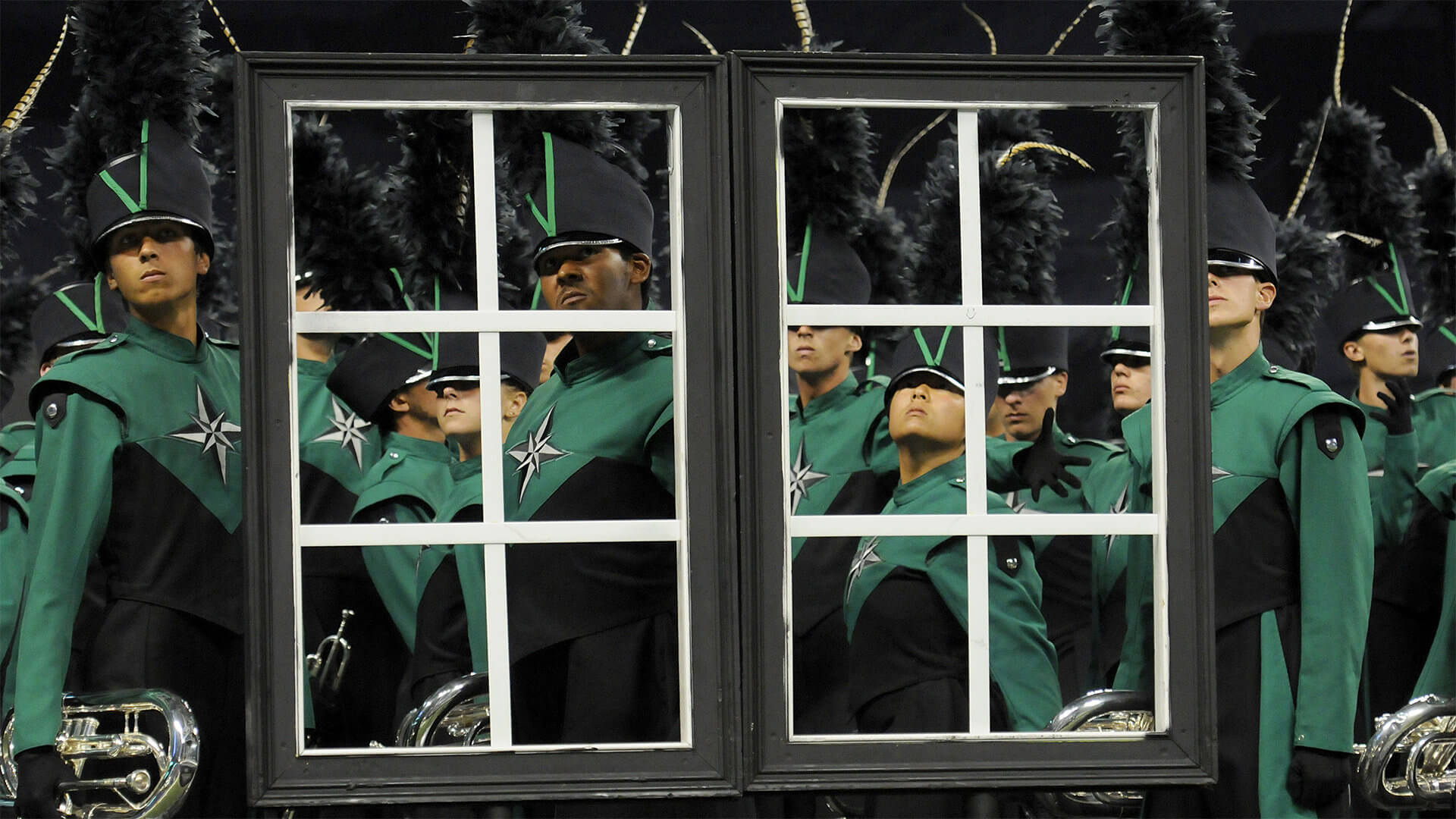 Spotlight of the Week: 2014 Oregon Crusaders
