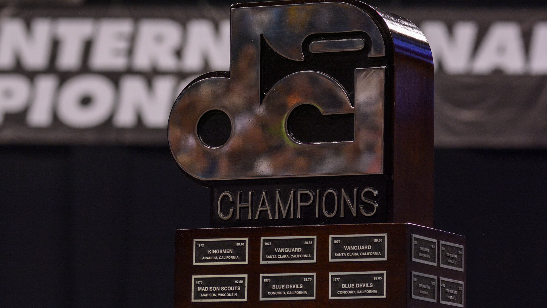 Live Blog: 2015 DCI World Championship Finals