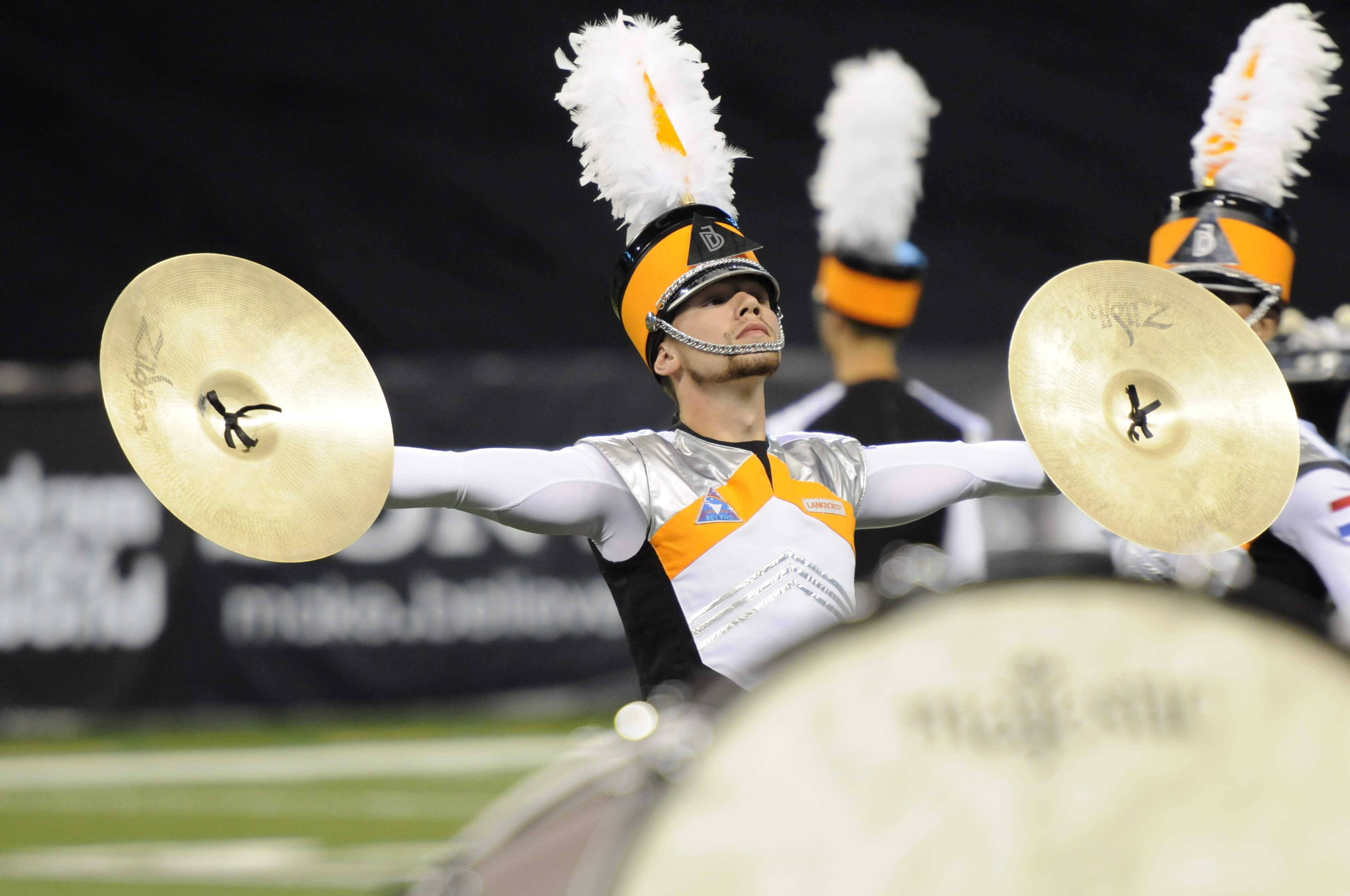 QUIZ: Which countries do these European drum corps call home?