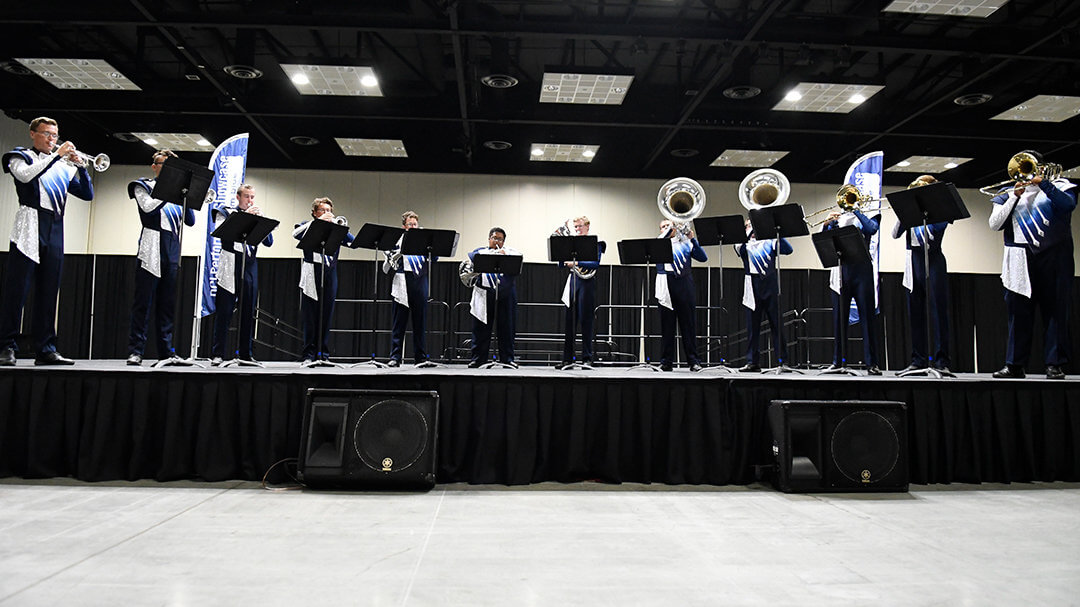 Results from the 2017 DCI Performers Showcase