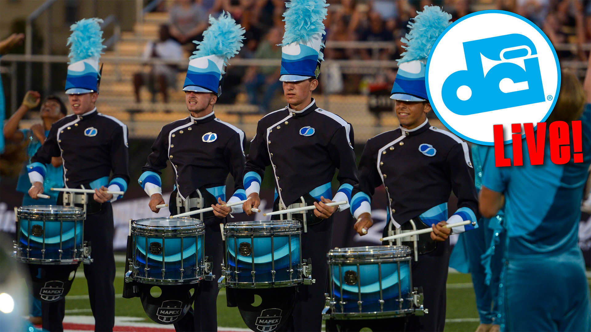 What to Watch Tonight: DCI Live! from Daytona Beach