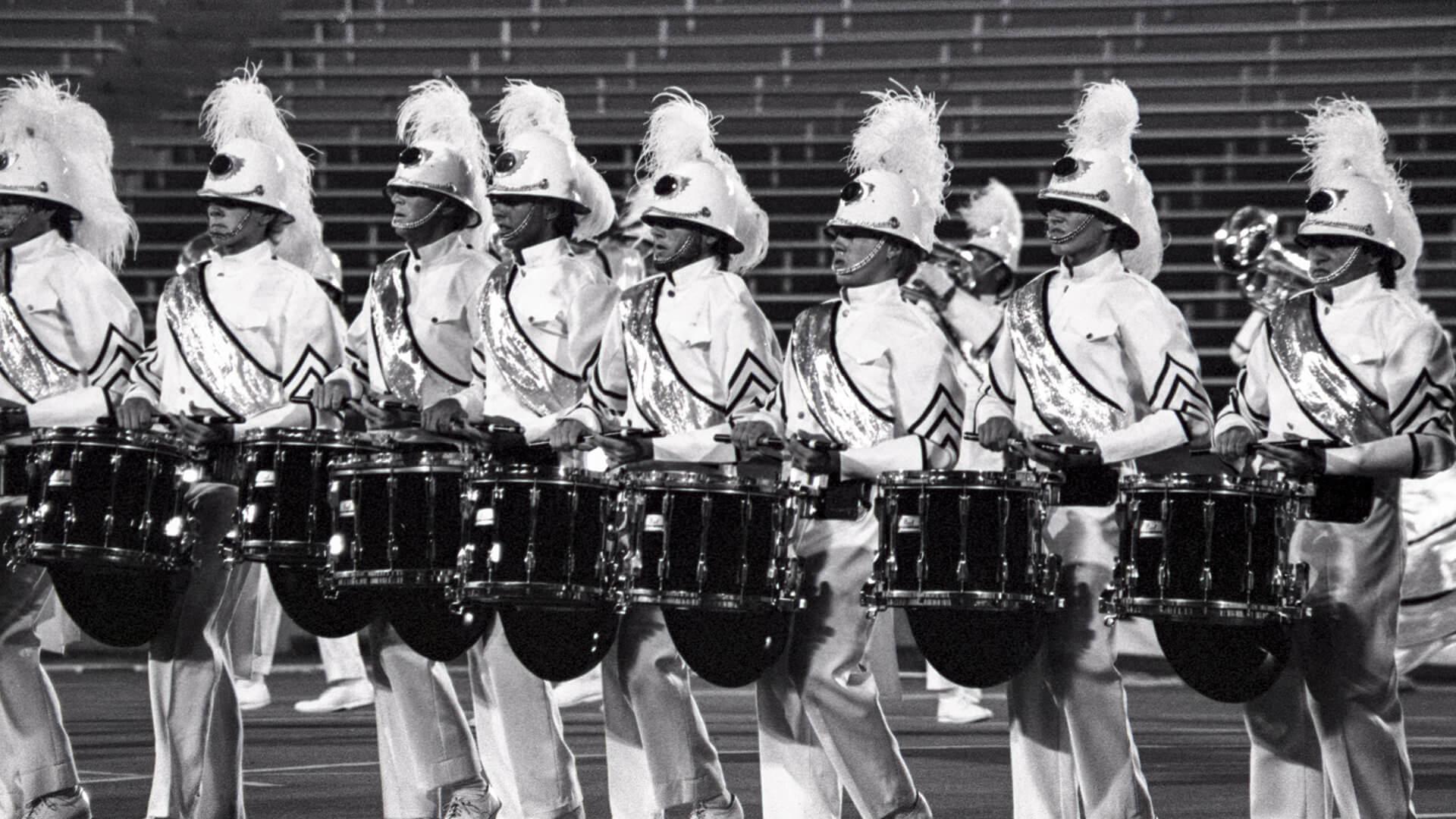 1987 Phantom Regiment