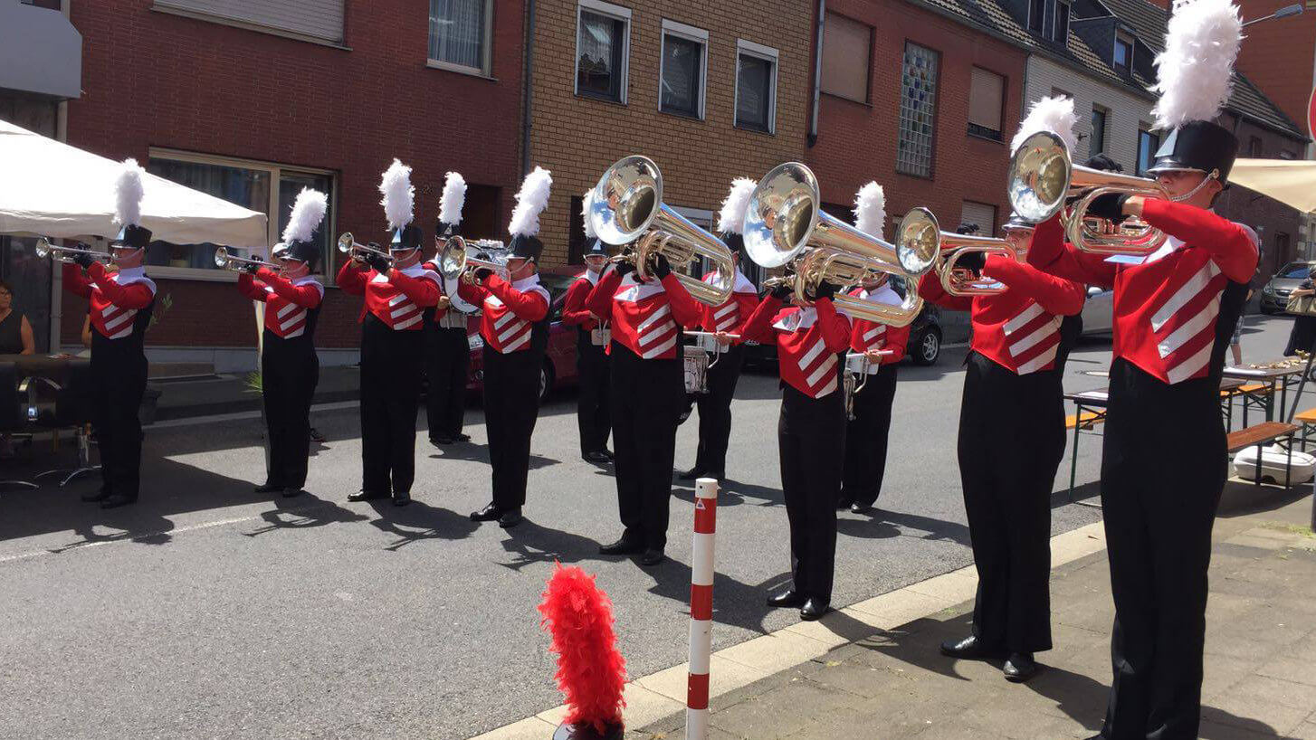 Corps to watch at the 2016 European Championships