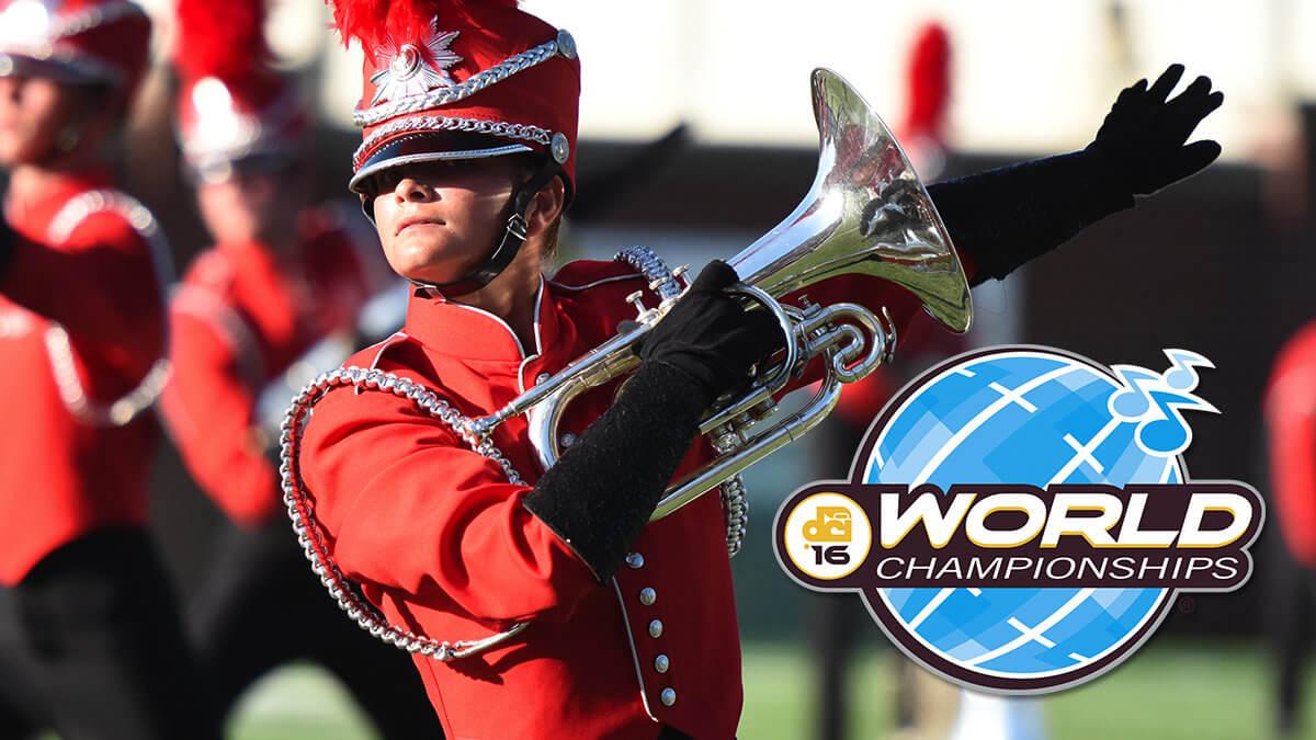 DCI Open Class World Championship Prelims   Michigan City, IN