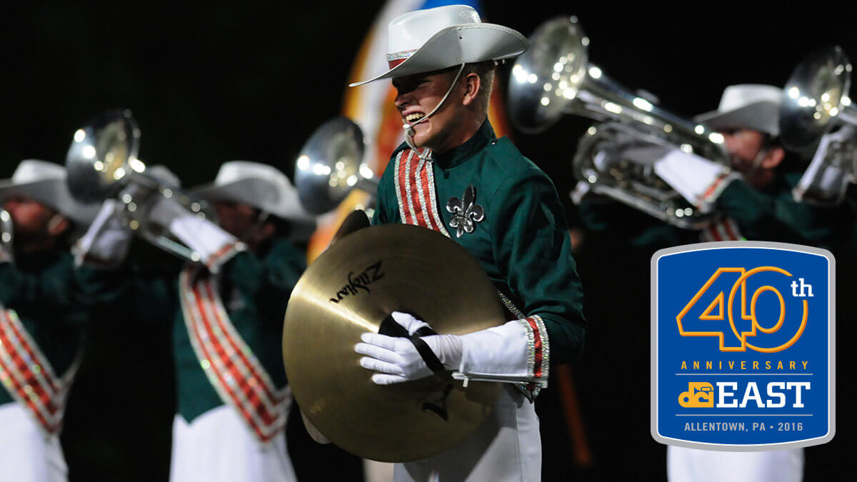 DCI Eastern Classic (FRI) | Allentown, PA