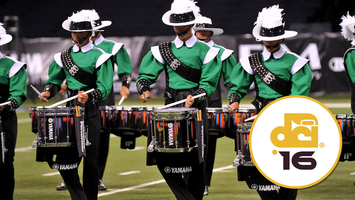 Pageant of Drums | Michigan City, IN