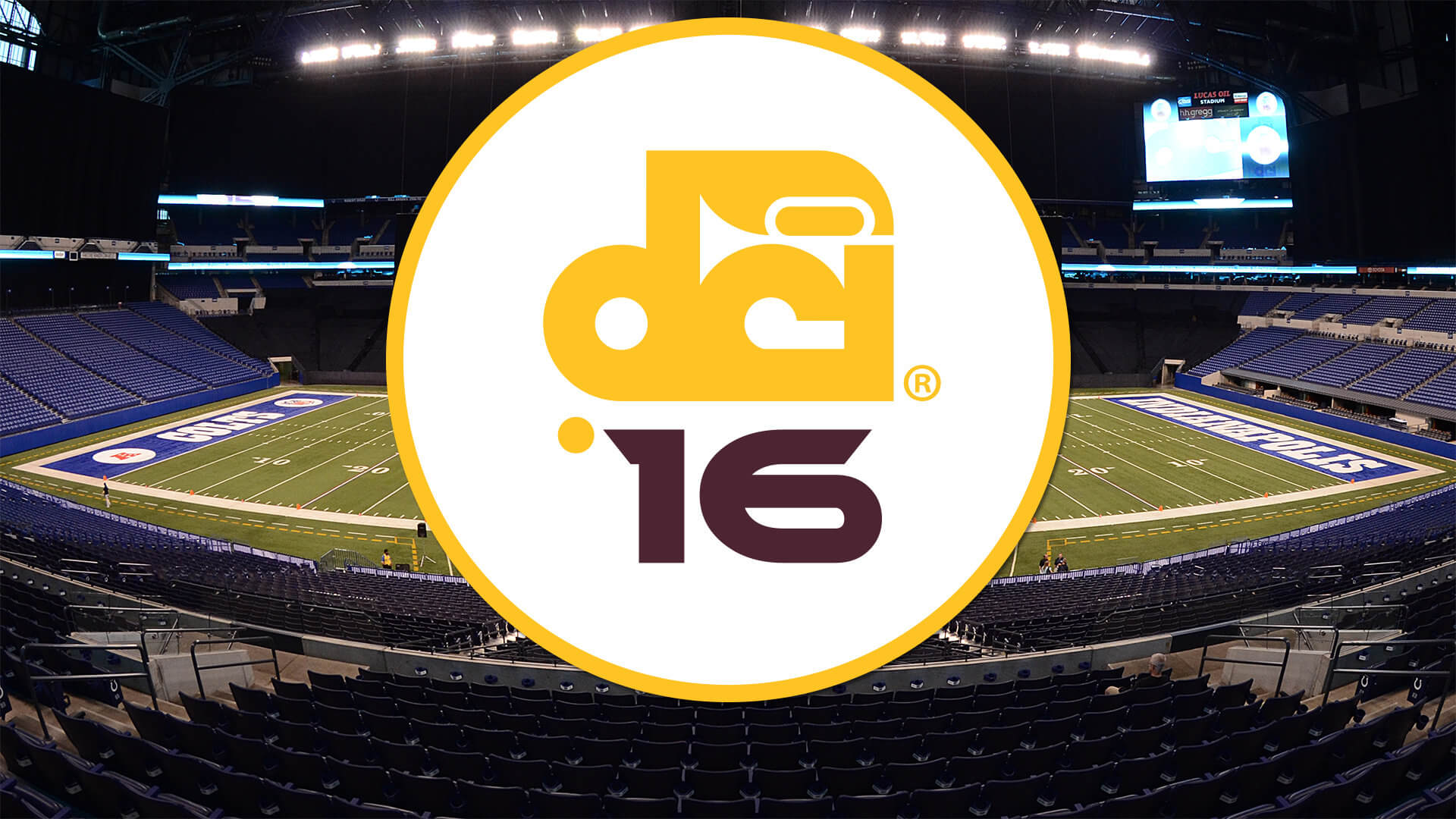 2016 Drum Corps International Tour Schedule