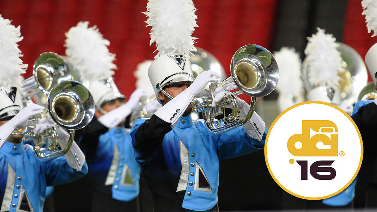 Drum Corps: An American Tradition | Allentown, PA