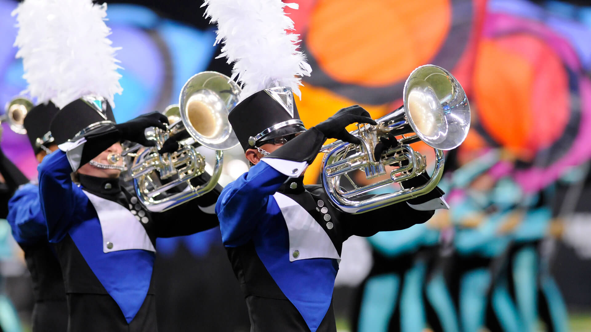 Spotlight of the Week: 2013 Blue Knights