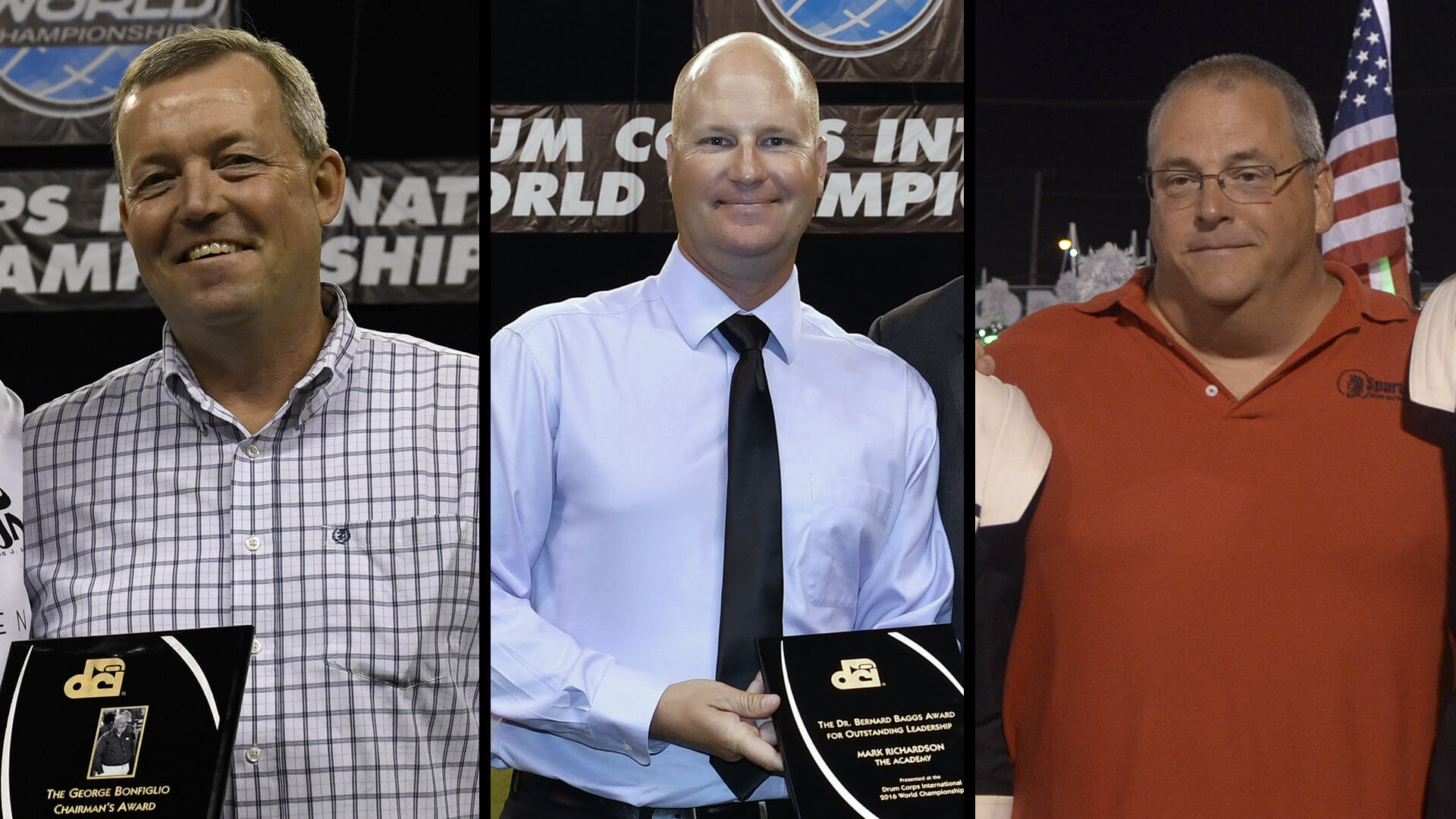2016 DCI Directors of the Year