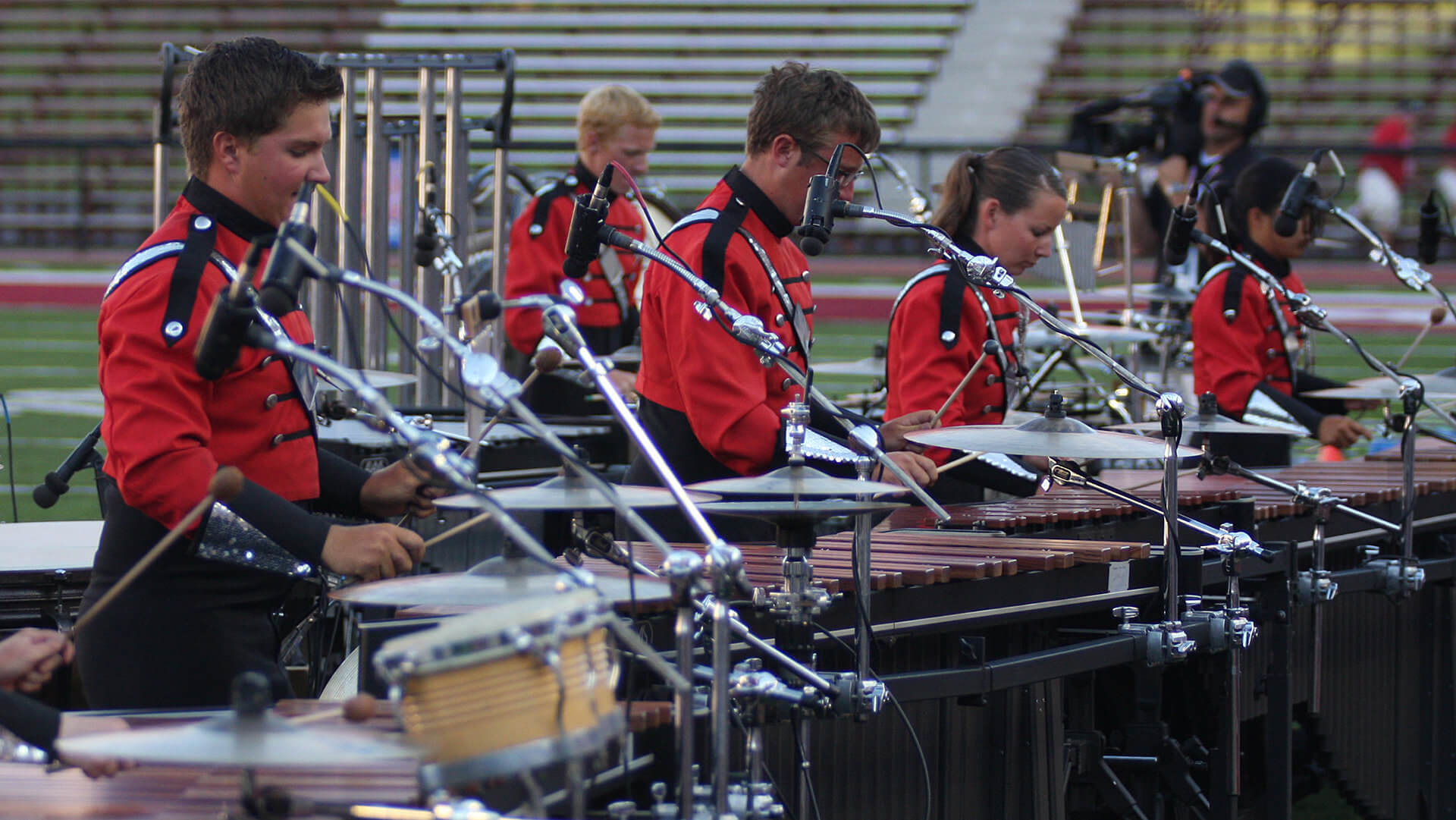 2008 Boston Crusaders