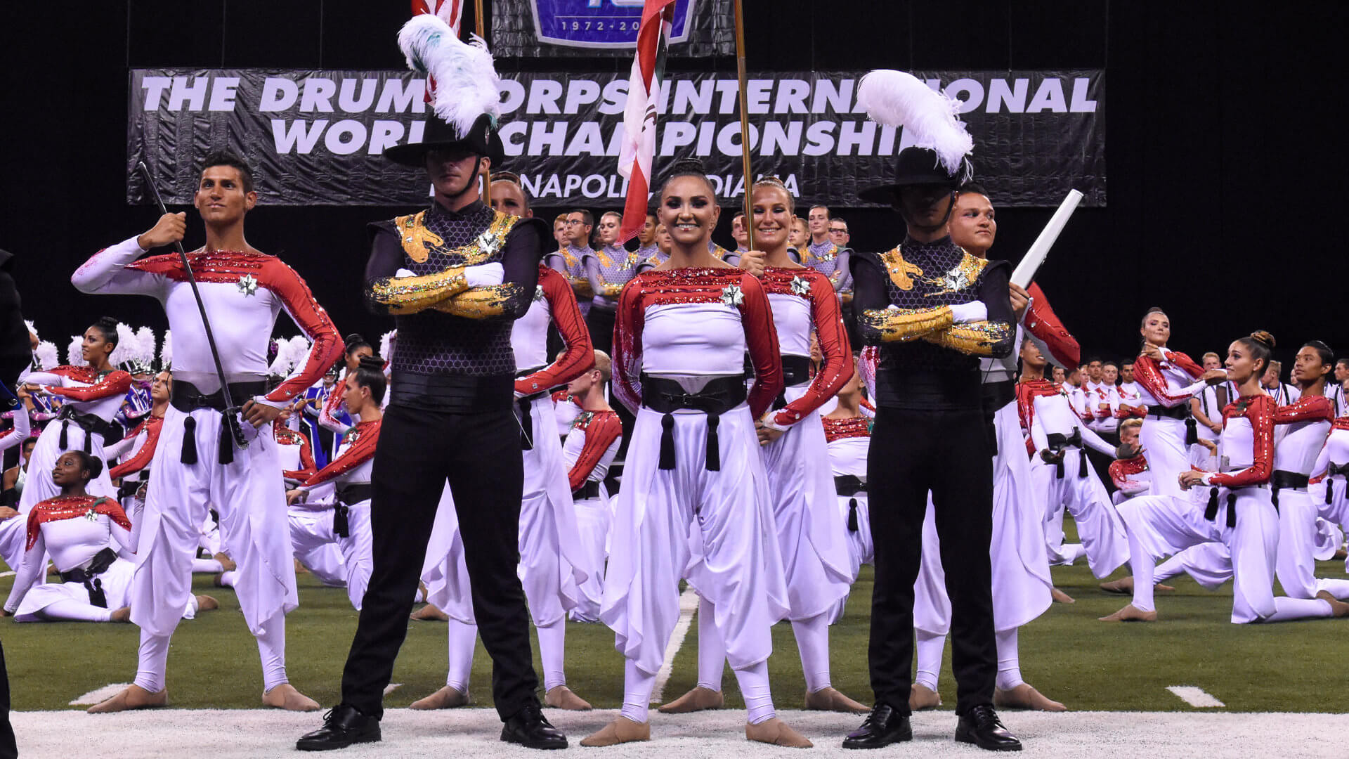 Top headlines of the 2017 DCI World Championships