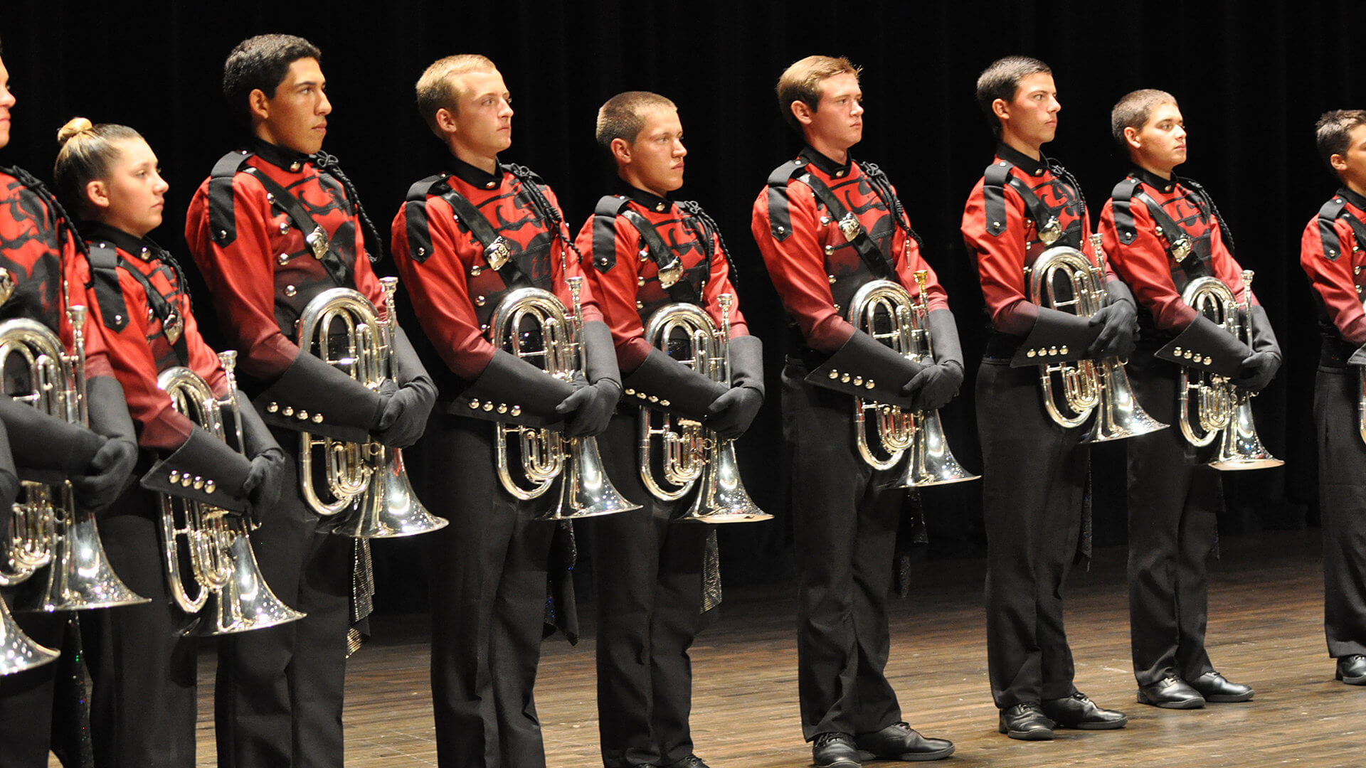 Boston Crusaders set to celebrate 75 years with a bang
