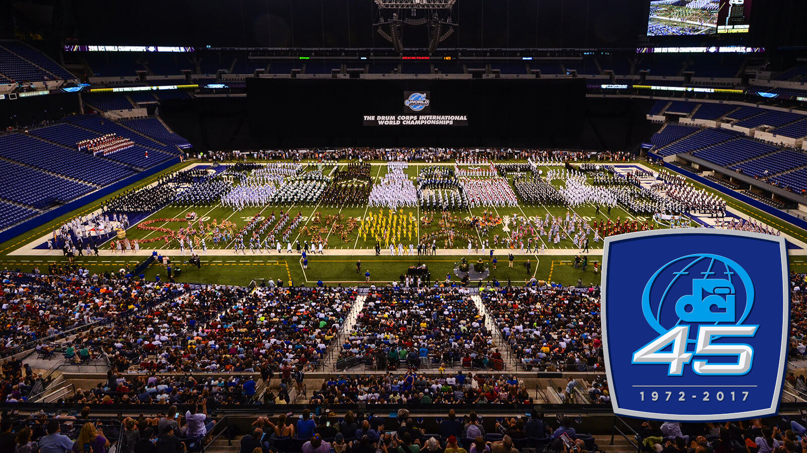 DCI Open Class World Championship Prelims | Michigan City, IN